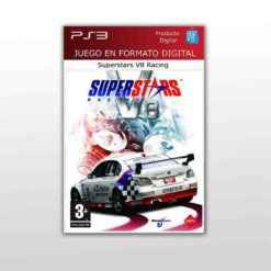 Superstars V8 Racing PS3 Digital
